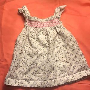 Size 12 baby dress